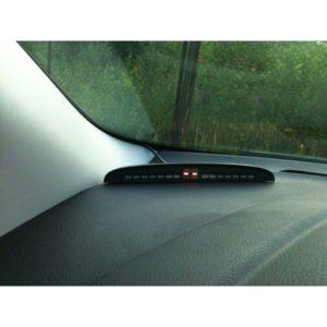 Индикатор парковочного радара